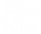 (Bath Record Office logo)